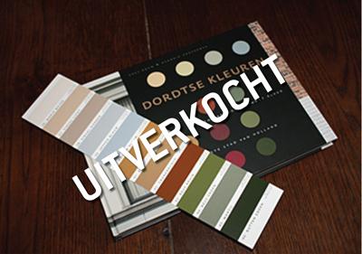 KleurenstripUitverkocht