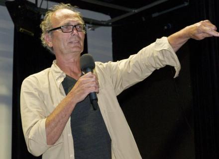 Hans Jansen Manenschijn - foto: Allard de Goeij