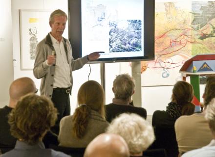 Wim Oosterhuis - foto: Allard de Goeij