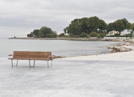 Bellevue Strandpark - Rådvadsvej (Emdrup) (foto: Allard de Goeij)
