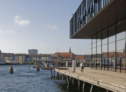Kvaesthus Teatret - Lundgaard & Tranberg (foto: Allard de Goeij)