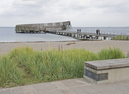 Kastrup Sea Bath - White Arkitekter (foto: Allard de Goeij)