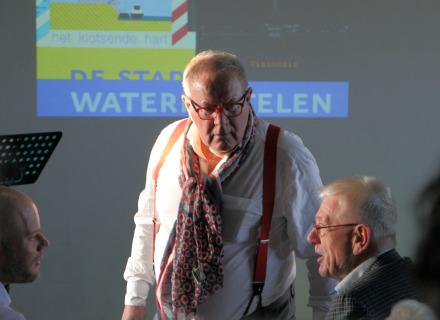 Willem van der Wiel, foto: Allard de Goeij