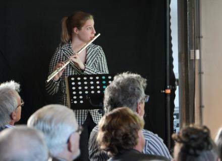 Lianne Lourens, foto: Allard de Goeij