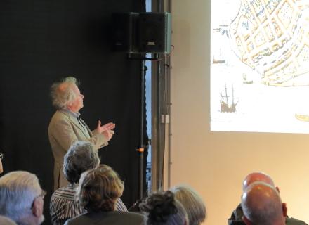 Frans den Houter, foto: Allard de Goeij