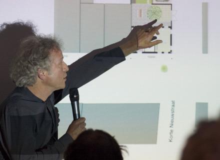 Groeneweg & Van der Meijden, foto: Allard de Goeij