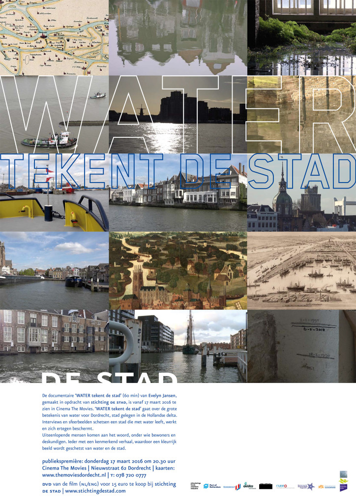 affiche: Marleen Oud