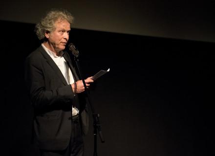 Hendrik-Jan Groenweg - foto: Allard de Goeij