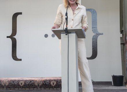 Anne Vegter (foto: Allard de Goeij)
