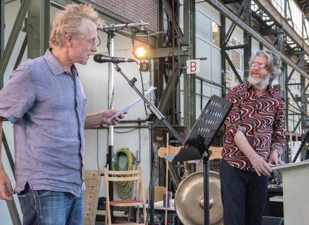 Bindervoet & Henkes (foto: Allard de Goeij)