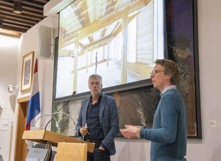 Pablo van der Lugt (foto: Allard de Goeij)