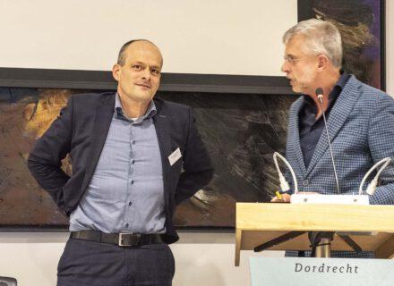 Rik van der Linden (foto: Allard de Goeij)