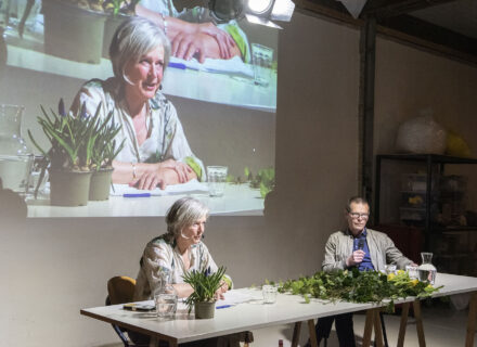 Jos Goijaerts (Woningcorporatie Trudo), foto: Allard de Goeij