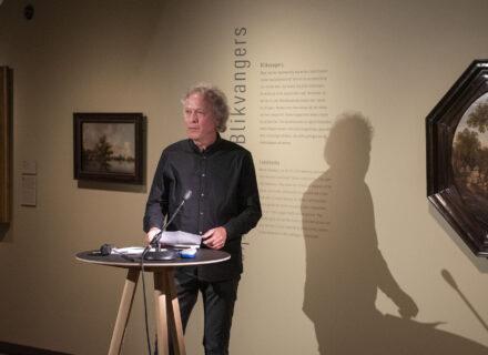 Hendrik Jan Groeneweg (foto: Allard de Goeij)
