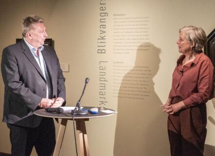 wethouder Marco Stam (foto: Allard de Goeij)