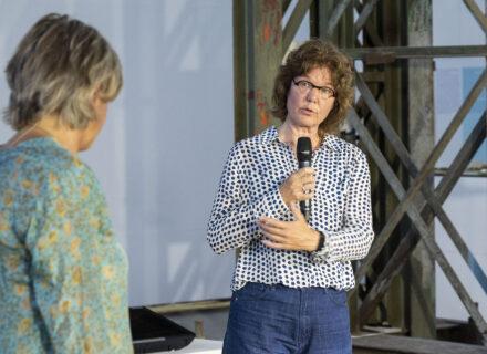 Ellen Kelder - Gem. Dordrecht (foto: Allard de Goeij)